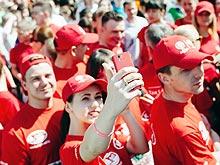 Kia соберет рекордную команду для участия в юбилейном «Пробеге под каштанами»
