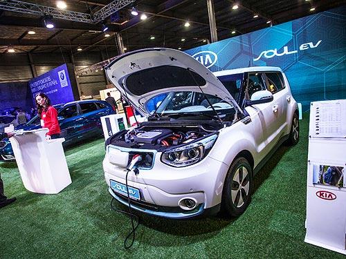 Как из Украины будут делать страну электромобилей: анализ законопроектов - электромоб