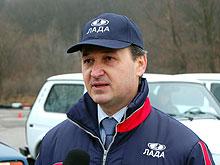 В Украине стартовали продажи обновленной LADA Нива 4x4 - LADA