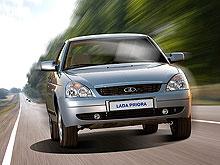 Автомобили LADA в августе стали еще доступнее