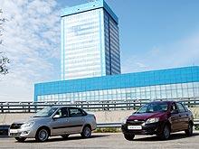 Главу АвтоВАЗа Бу Андерссона отправят в отставку сразу после праздников