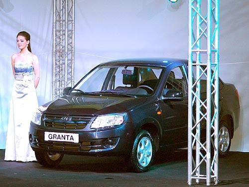 Вице-президент АвтоВАЗа Артем Федосов: АвтоВАЗ держит удар - АвтоВАЗ