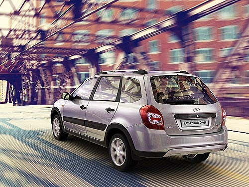 Lada не покинет украинский автомобильный рынок