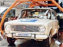 Золотая «копейка» советского автопрома: Неизвестные факты о ВАЗ 2101 - ВАЗ 2101