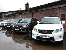 Какие преимущества дает гибридный привод Lexus в реальных условиях