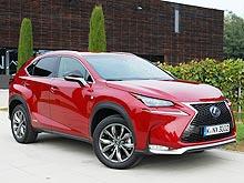 На Lexus NX 2016 года действует выгодное ценовое предложение