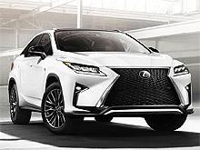 ����� Lexus RX ����������� � ������� � 2,0 � �����-����������