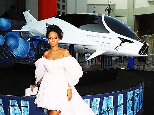 Lexus создал космический корабль будущего - Lexus
