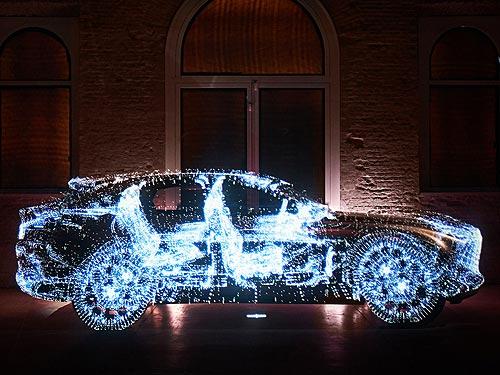 Определен победитель премии Lexus Design Award 2018