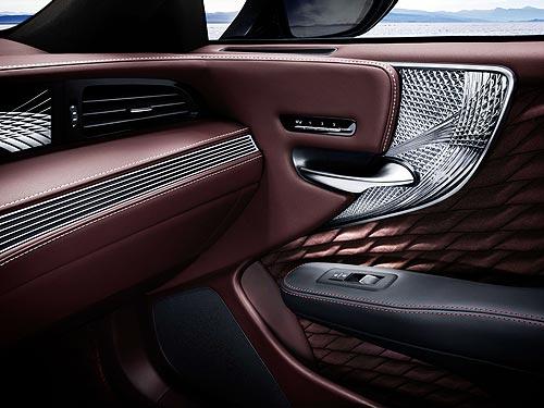 Как создавался новый Lexus LS - Lexus