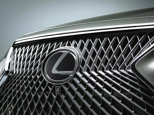 Lexus 7-й год подряд лидирует в рейтинге надежности автомобилей