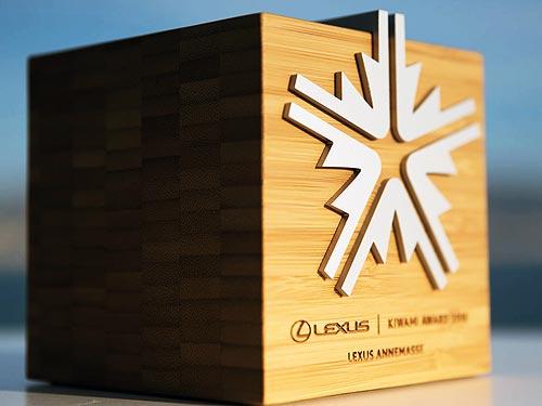 Названы лучшие дилерские центры Lexus
