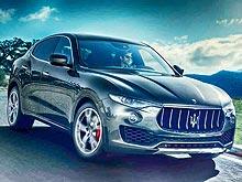 Срок гарантии на Maserati в Украине увеличен до 5 лет - Maserati