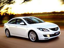 Mazda6 – на шаг к мечте! Цены на Mazda 6 значительно снижены
