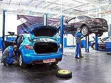 Для моделей Mazda предыдущих поколений скидки на запчасти достигают 94% - Mazda