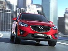 Дизельные Mazda появятся в Украине весной 2014 года - Mazda