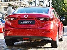 В Украине стартовали продажи обновленных Mazda3 и Mazda6. Что изменилось?