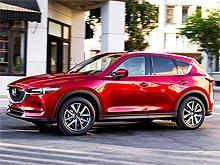 Официальные подробности о новом поколении Mazda CX-5 - Mazda