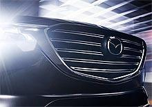Стали известны новинки Mazda на Женевском автосалоне
