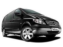 Mercedes-Benz объявил финальную распродажу микроавтобусов Vito по специальным ценам