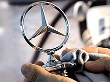 Суд вывел из-под залога 222 автомобиля Mercedes-Benz - УкрАвто