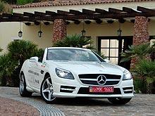 Каким должен быть идеальный Mercedes-Benz - Mercedes-Benz
