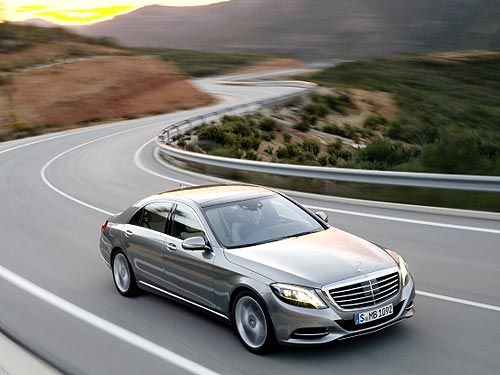 ������ �������� ���������� � ������� <strong>�����</strong> Mercedes-Benz S-<strong>Class</strong> <strong>...</strong>