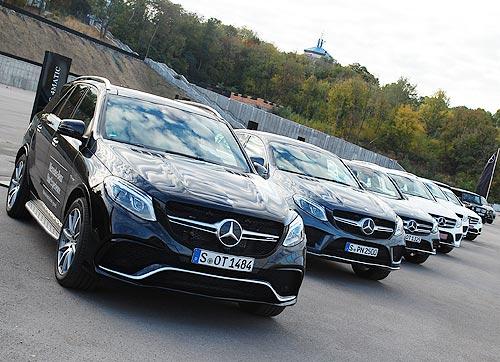 Сегмент SUV в Украине вырос в 1,5 раза. Самые популярные модели кроссоверов - SUV