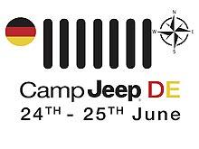 В Германии пройдет крупнейший в Европе слет поклонников Jeep