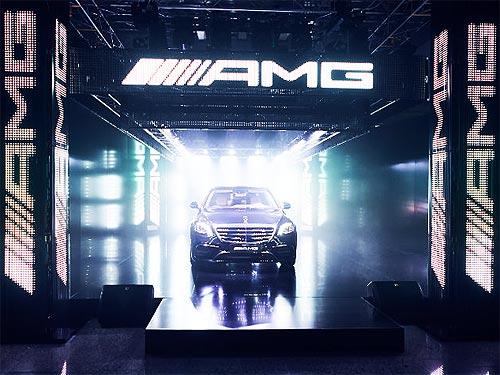 Все ли вы знаете про AMG? Тест для знатоков - AMG