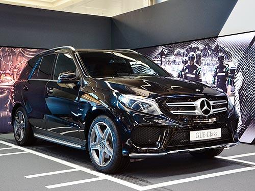 В чем смысл гибридных Mercedes-Benz в условиях Украины