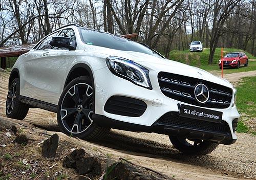 Билет в мир Mercedes-Benz. Чем привлекательны небольшие авто прославленного бренда