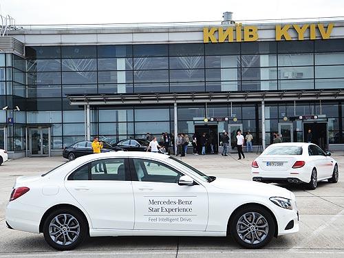В каком состоянии дилерские сети крупнейших автомобильных операторов в Украине. Где и сколько есть автосалонов