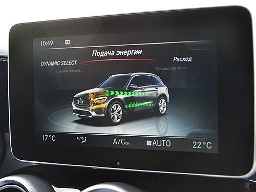 В чем смысл гибридных Mercedes-Benz в условиях Украины - Mercedes-Benz