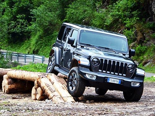Как дилерская сеть Jeep в Украине работает в карантин - Jeep