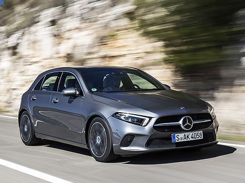 Трижды лучший! Mercedes-Benz получил 3 награды на «Авто года 2019» - Mercedes-Benz