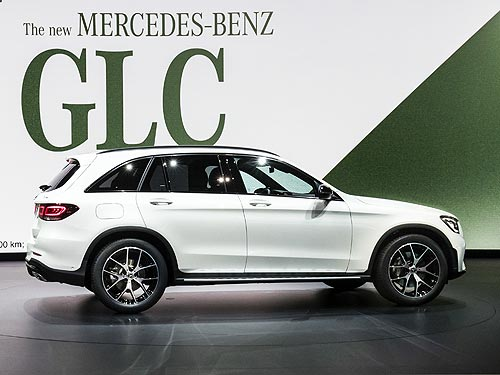 Mercedes-Benz представил в Женеве 6 мировых премьер. Какие появятся в Украине уже в этом году? - Mercedes-Benz