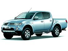 Какие новинки Mitsubishi появятся в Украине в 2010 году - Mitsubishi
