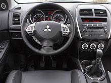 Стали известны комплектации нового Mitsubishi ASX для украинского рынка - Mitsubishi