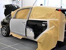 Эксперты рассказали, что важно знать о кузовном ремонте
