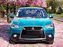 Mitsubishi на 25% снижает цены на запчасти в Украине
