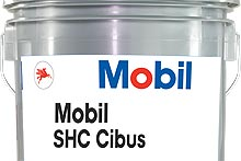 В Украине представили новую марку масла Mobil SHC Cibus™ 100