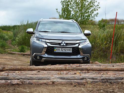 10 причин обратить внимание на Mitsubishi Pajero Sport при выборе внедорожника - Mitsubishi
