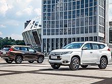 Бархатный сезон Mitsubishi в Украине: покупатели экономят до 2,5 грн. на каждом $
