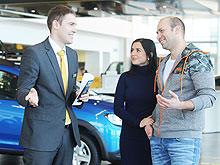 С каким автомобильным брендом не страшно остаться без авто на время ремонта. Украинские реалии - ремонт
