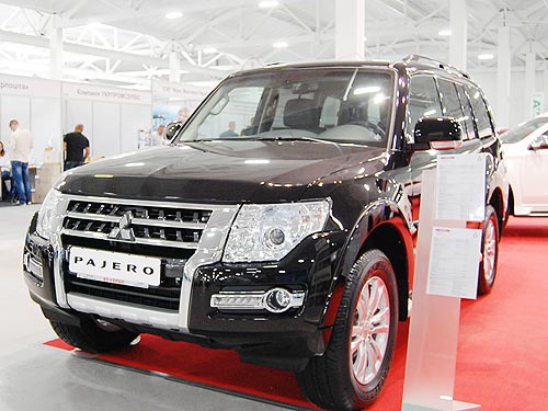 На Mitsubishi действует ряд выгодных зимних предложений - Mitsubishi
