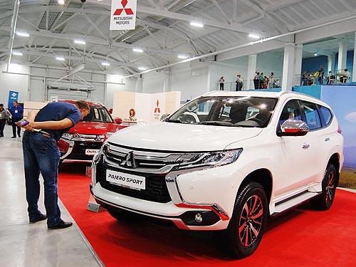 На запчасти Mitsubishi действует специальное зимнее предложение со скидкой до 25%