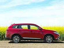 Mitsubishi выводит на украинский рынок оригинальные масла и жидкости