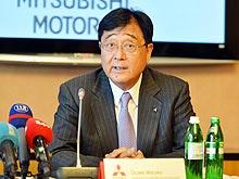 Президент MMC Осаму Масуко: Mitsubishi отказывается от выпуска легковых автомобилей и делает ставку на кроссоверы - Mitsubishi