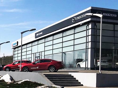 В сети «НИКО» открылся новый дилерский центр Mazda и Suzuki в Запорожье - НИКО